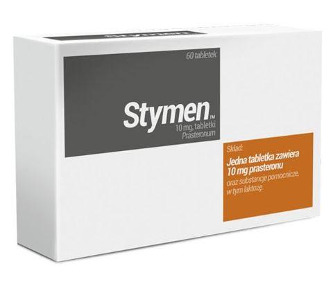 Stymen 60 tabletek 10mg na sprawność seksualną