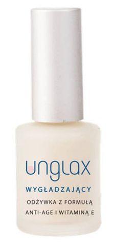UNGLAX Wygładzający odżywka z formułą Anti-Age i witaminą E 10ml
