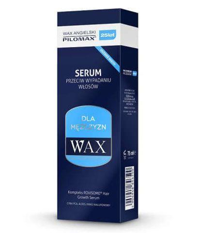 WAX Pilomax serum przeciw wypadaniu włosów dla mężczyzn 75ml
